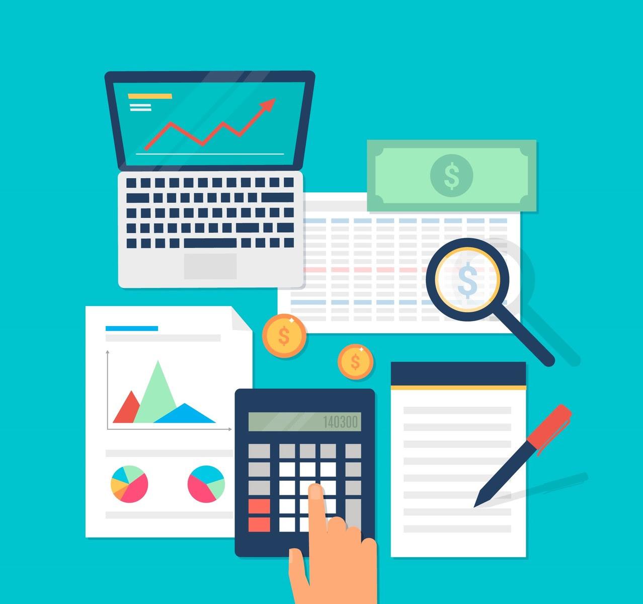 market budget